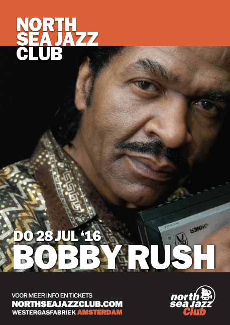 E-Flyer Bobby Rush