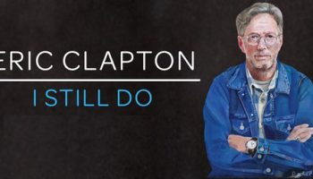 eric clapton live at the royal albert hall slowhand is still going strong the blues alone. Black Bedroom Furniture Sets. Home Design Ideas