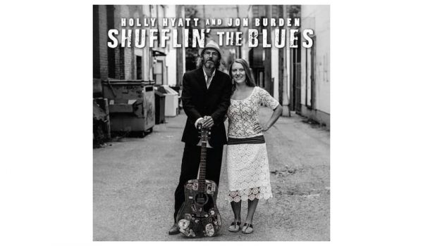 shufflin-the-blues-album-cover