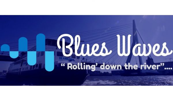 Blues Waves 2017 - 1