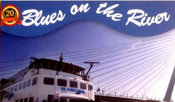 Blues on the river 3-2