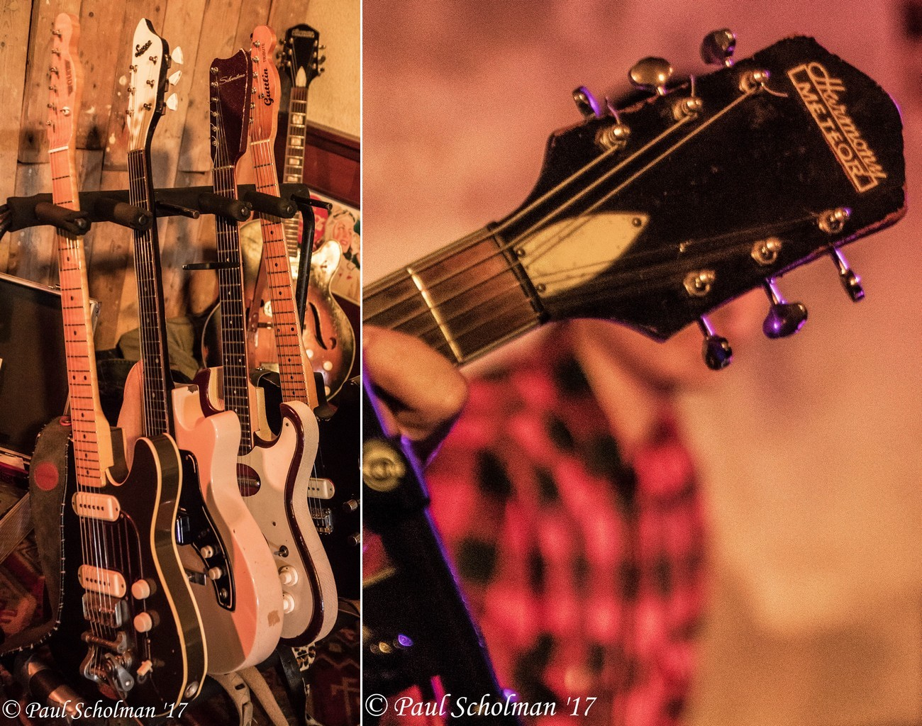 Instrument dubbel