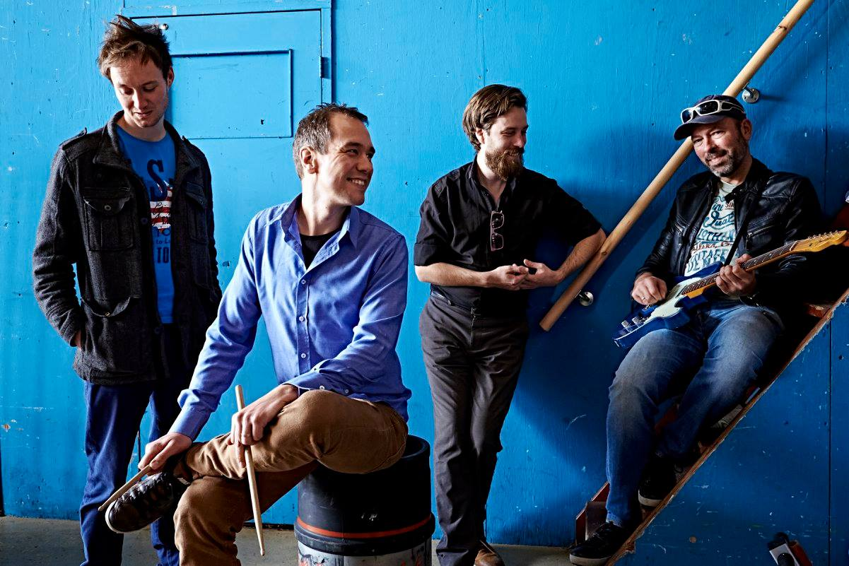 Maarten Russchen Band