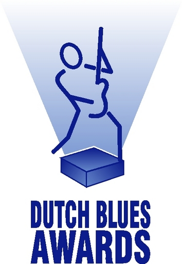 dutch blues award