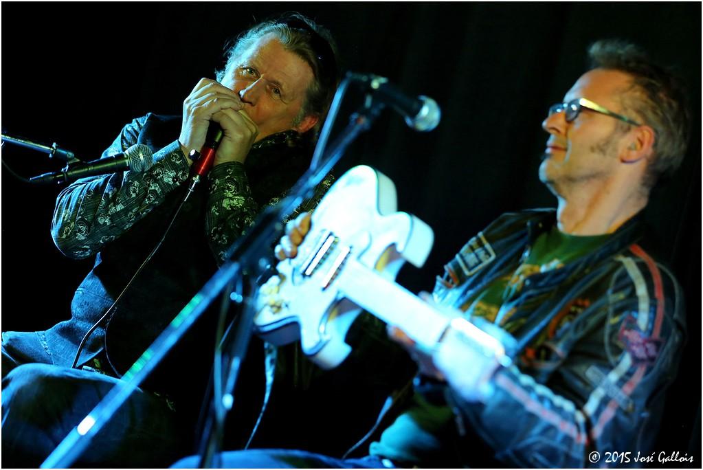 Gait & Richard