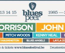 BluesPeer featured image