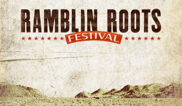 Ramblin' Roots 2018