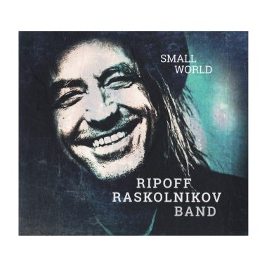 SMALL WORLD - FRONT kader