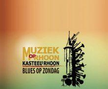 Blues op Zondag Rhoon