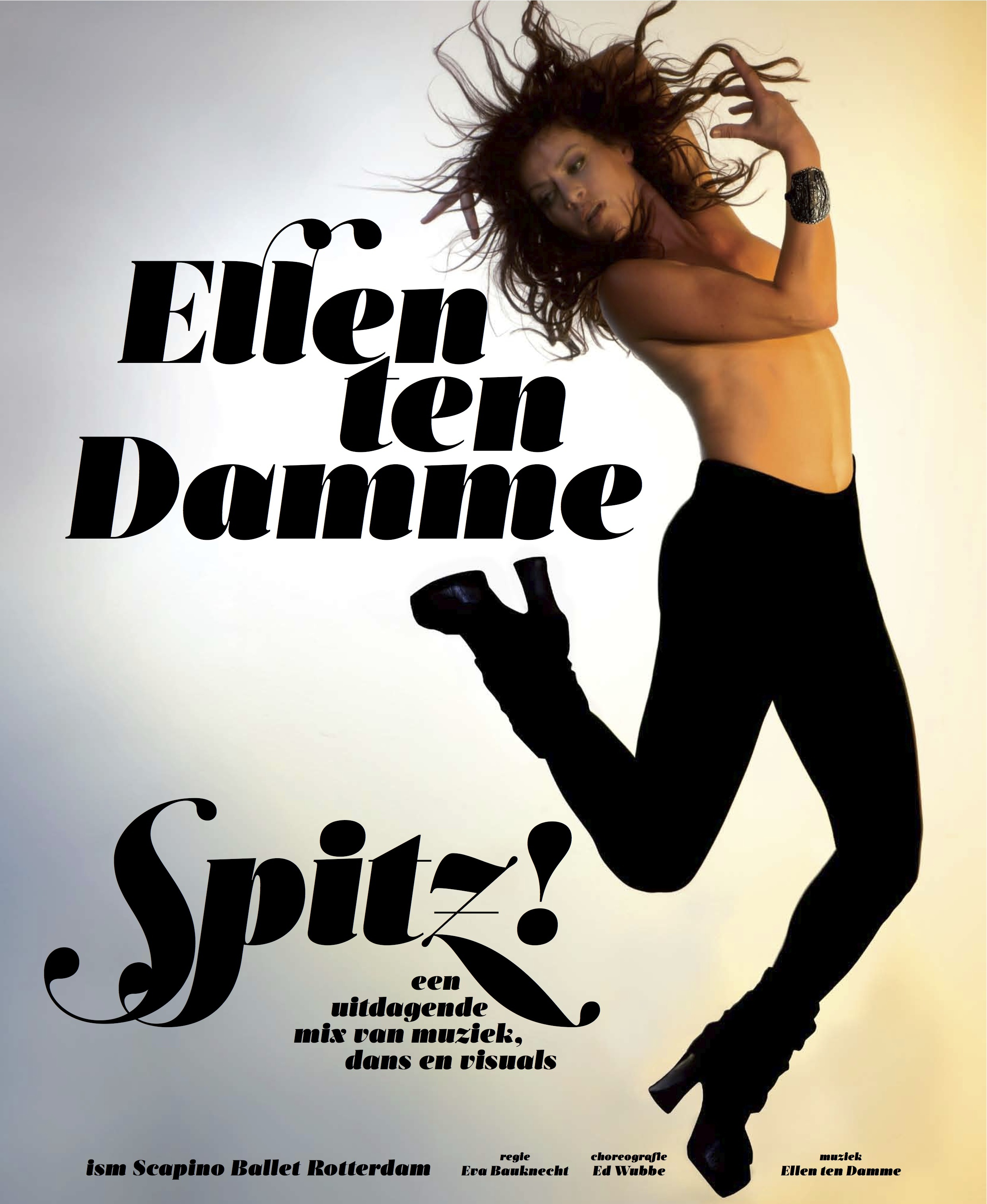 Ellen ten damme nieuwe single