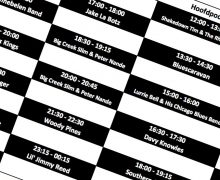 Timetable feat