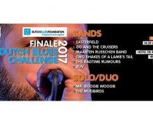 dutch blues challenge finale canvas
