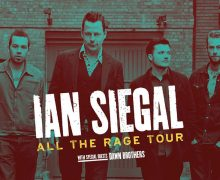 IanSiegal All The Rage