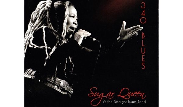 SUGAR QUEEN - FRONT feat image