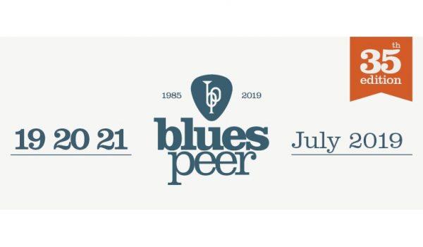 Blues-peer-kader 2019