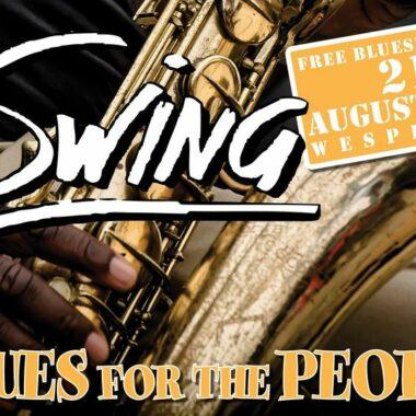 Logo Swing Wespelaar 2021