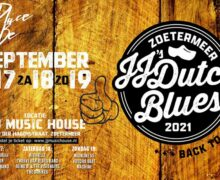MAL VOOR DE SITE - JJ' DUTCH BLUES 2021