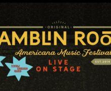 MAL VOOR DE SITE RAMBLIN ROOTS !!